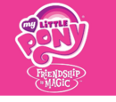 Title Screen - My Little Pony: Friendship Is Magic