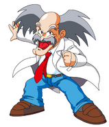 Dr. Wily