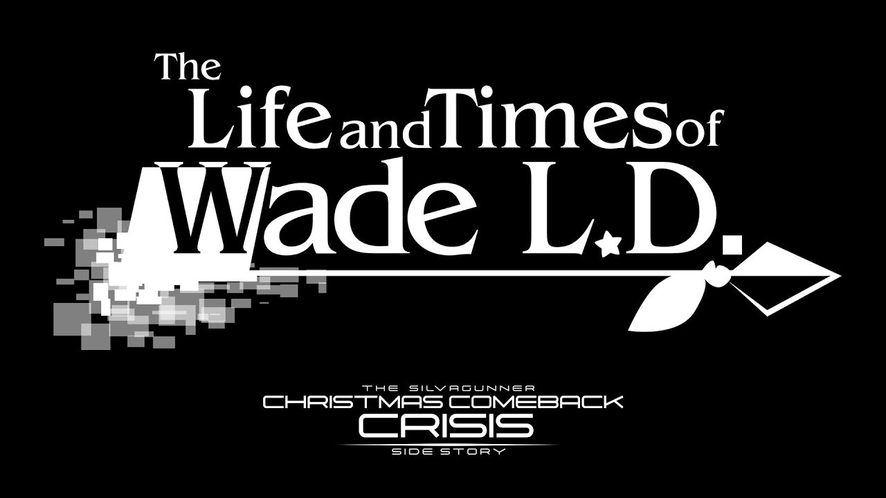 Stress And Ld Puzzle >> The Life And Times Of Wade L D A Siivagunner Christmas Comeback