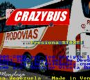 Title Screen - CrazyBus