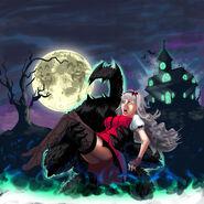 GilvaSunner - The SilvaGunner Spooktacular Halloween H - SGhalloween-textless