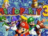 Free Play Room - Mario Party 3