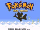 Lavender Town - Pokémon Gold & Silver