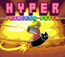 Boss - Hyper Princess Pitch