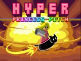 Boss - Hyper Princess Pitch