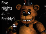 Darkness - Five Nights At Freddy's (April 5, 2020)