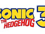 Data Select - Sonic the Hedgehog 3 & Knuckles
