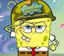 SpongeBob's Dream - SpongeBob SquarePants: Battle for Bikini Bottom