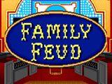 Main Theme - Family Feud (SNES)