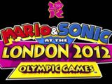Rhythmetic Ribbon: Radetzky March - Mario & Sonic at the London 2012 Olympic Games