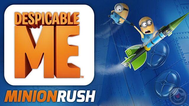 File:Despicable Me- Minion Rush.jpg