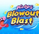 King Dedede's Theme - Kirby's Blowout Blast