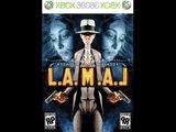 Main Theme - L.A.M.A.J