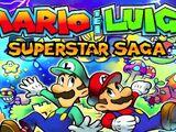 Come On! - Mario & Luigi: Superstar Saga