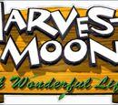 Breeze - Harvest Moon: A Wonderful Life