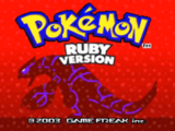 Battle! (Wild Pokémon) - Pokémon Ruby & Sapphire