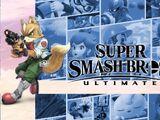 Corneria (Brawl) - Super Smash Bros. UItimate