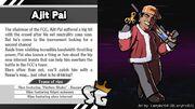 Ajit Pai revealed