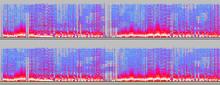 BerenstainBears White Noise