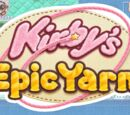 Butter Building - Kirby's Epic Yarn