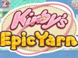 World 1: Grass Land - Kirby's Epic Yarn