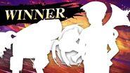 WINNER -Round 2, Match 2-