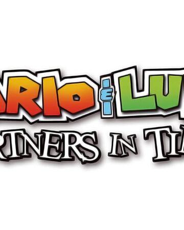 Time Travel To The Past Mario Luigi Partners In Time