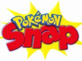 Stone Valley - Pokémon Snap