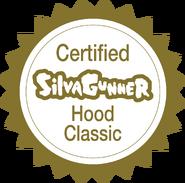 SIIVAGUNNER CRANK SQUAD - SUPER GANGSTA BROS. MIXTAPE (PROD. HALTMANN WORK$$$) - Certified SiIvaGunner Hood Classic (Aqua¢ycle)