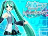 Satisfaction - Hatsune Miku: Project DIVA X