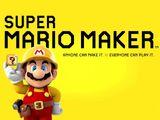Intro - Super Mario Maker