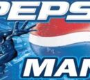 Main Theme - Pepsiman