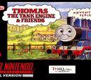 Main Theme (Unused Version) - Thomas The Tank Engine & Friends