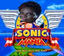 Metallic Madness Act 1 - Sonic Mania