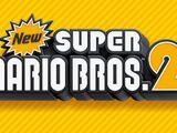 Athletic - New Super Mario Bros. 2