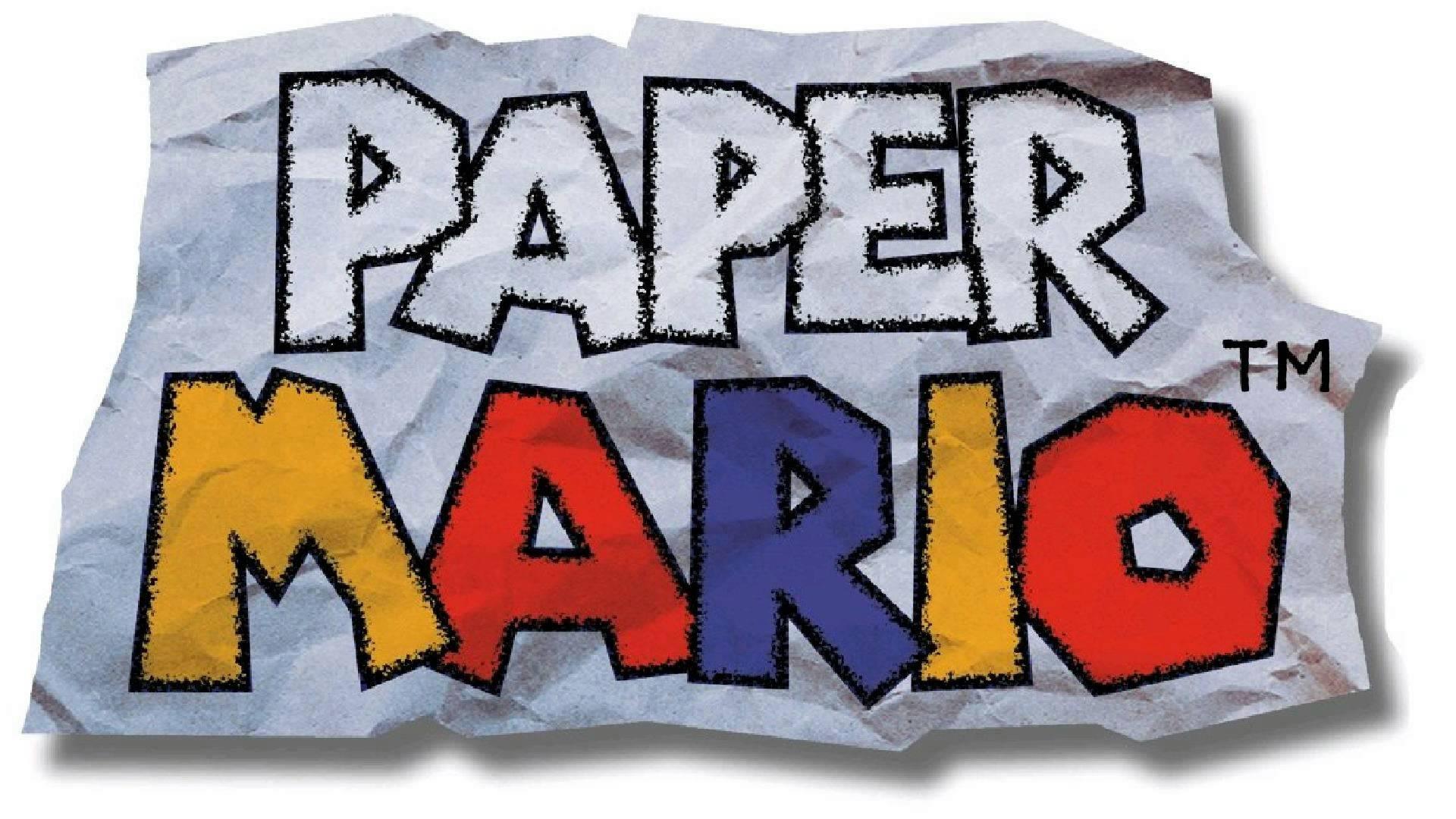 Mario and Peach's Theme - Paper Mario   SiIvaGunner Wikia