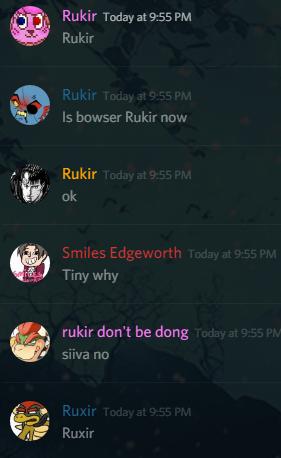 Rukir