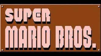 Super Mario Bros. Music - Invincible (Beta Mix)