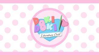Your Reality - Doki Doki Literature Club!