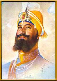 Guru Gobind Singh 1