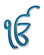 1onkar Blue