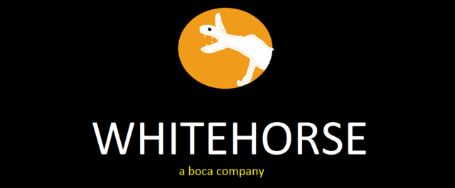 File:Whitehorse logo widescreen.png