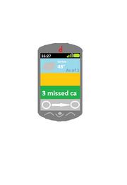 Delta ThinOne phone