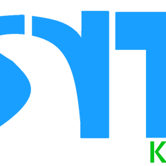 SNT Kids logo
