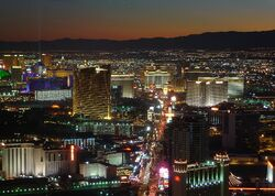 Las Vegas Strip2