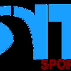 SNT Sports logo.