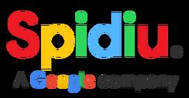 Spidiu logo 2015-2016