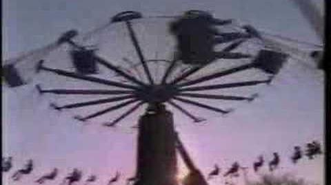 1980 Astroworld Commercial