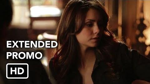 "The Vampire Diaries 5x11 Extended Promo ""500 Years of Solitude"" (HD)"