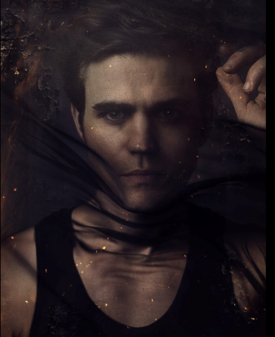 Silas   Silas and Stefan Salvatore Wiki   FANDOM powered by Wikia